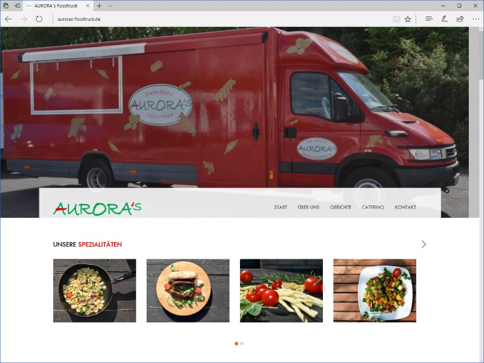 Aurora´s Foodtruck